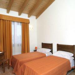 Отель Agriturismo Ai Laghi Прамаджоре комната для гостей фото 3