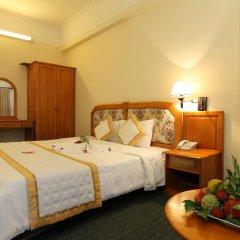Отель Cap Saint Jacques 3* Номер Делюкс с различными типами кроватей фото 2