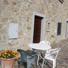Отель Agriturismo Casa Passerini a Firenze 2* Стандартный номер фото 16