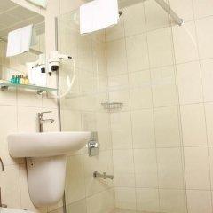 Oglakcioglu Park City Hotel 3* Стандартный номер с различными типами кроватей фото 26