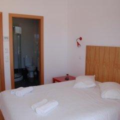 Отель Alojamento Local Verde e Mar Стандартный номер с двуспальной кроватью фото 7