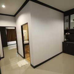 Отель Lanta Lapaya Resort 4* Номер Делюкс фото 2