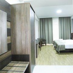 Отель Vilton 4* Номер Делюкс с различными типами кроватей фото 2