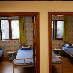 Отель Backpackers Inside спа фото 2