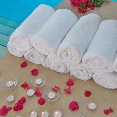 St. George Gardens & Suites in Chlorakas, Cyprus from 163$, photos, reviews - zenhotels.com bathroom