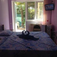 Гостевой Дом София Сочи комната для гостей фото 4