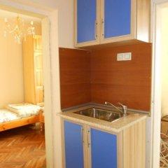Hostel Del Mar ванная фото 2