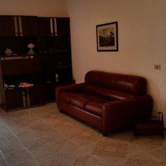 Отель Villa Arenella Аренелла комната для гостей фото 4