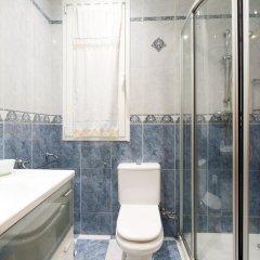 Апартаменты SanSebastianForYou Zabaleta Apartment ванная