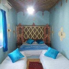Отель Chez Belkecem Марокко, Мерзуга - отзывы, цены и фото номеров - забронировать отель Chez Belkecem онлайн детские мероприятия фото 2