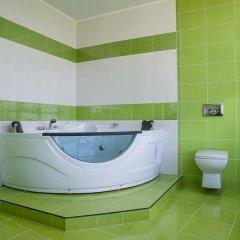 Гостиница VIP-Парус Улучшенные апартаменты с различными типами кроватей фото 7