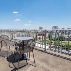 Апартаменты Apartments 53 in Sofia балкон