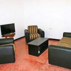 Отель Lavish Eco Jungle комната для гостей фото 3
