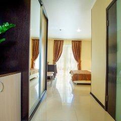 Гостиница Guest House Golden Kids Стандартный номер с 2 отдельными кроватями фото 7