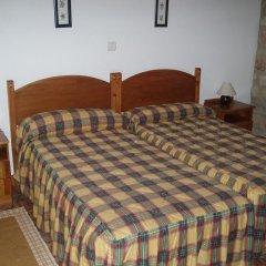 Отель Peñasalve 2* Стандартный номер с различными типами кроватей фото 3