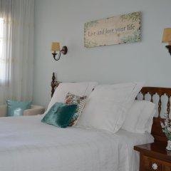 Отель Las Anjanas de Isla Испания, Арнуэро - отзывы, цены и фото номеров - забронировать отель Las Anjanas de Isla онлайн комната для гостей фото 3