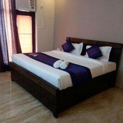 Hotel Golden Residency 3* Номер Делюкс с различными типами кроватей фото 4
