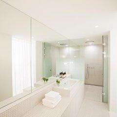 Snow hotel 3* Люкс с различными типами кроватей фото 8