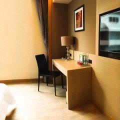 Отель Icheck Inn Nana 3* Улучшенный номер фото 6