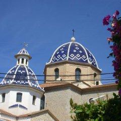 Отель La Promesa Испания, Олива - отзывы, цены и фото номеров - забронировать отель La Promesa онлайн фото 10