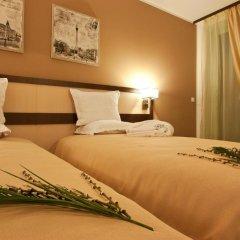 Earth and People Hotel & Spa 4* Стандартный номер фото 2