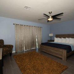 Thunderbird Hotel 2* Люкс с различными типами кроватей фото 4