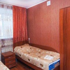 Мини-Отель Миллениум в Центре Номер Эконом с 2 отдельными кроватями фото 4