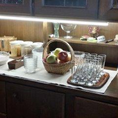 Отель Garni Raffein Лана питание фото 2