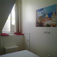 Отель Sincerely Lisboa Стандартный номер с двуспальной кроватью фото 14