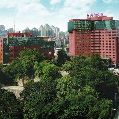 Отель City Hotel Xiamen Китай, Сямынь - отзывы, цены и фото номеров - забронировать отель City Hotel Xiamen онлайн