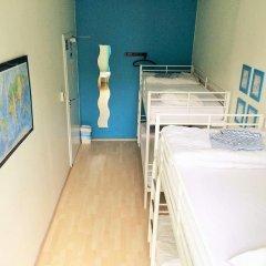 Отель Grampa's Hostel Польша, Вроцлав - 2 отзыва об отеле, цены и фото номеров - забронировать отель Grampa's Hostel онлайн комната для гостей