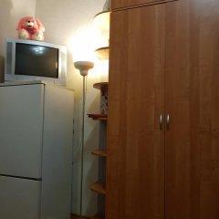 Хостел Антре возле Исакиевского Собора сейф в номере