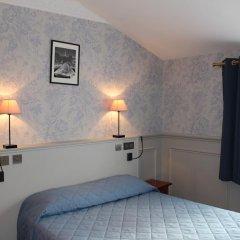 Hotel Montpensier 2* Стандартный номер с двуспальной кроватью