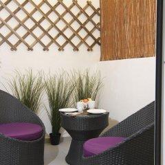 Апартаменты One Bedroom Apartment by Perfect4u бассейн