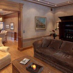 Отель BrusselsSuite комната для гостей фото 2