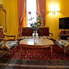 Отель St.george 3* Номер Делюкс фото 6