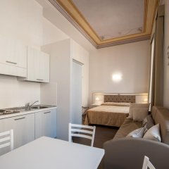 Отель Genova 2* Семейная студия фото 4