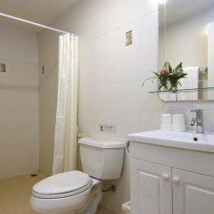 Отель Ratchadamnoen Residence 3* Стандартный номер с двуспальной кроватью фото 3