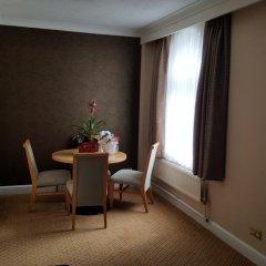 Отель Hilton York в номере