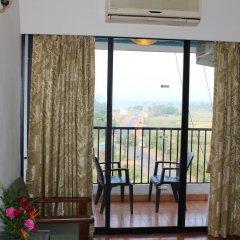 Отель Palmarinha Resort & Suites Гоа комната для гостей фото 3