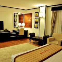 Muong Thanh Three Star Hotel 3* Люкс фото 4