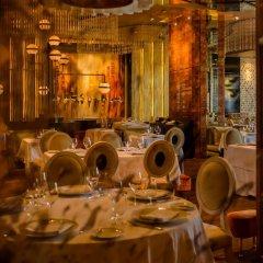 Отель Grand Velas Los Cabos Luxury All Inclusive развлечения