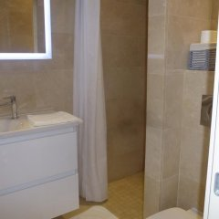 Отель Cannes Croisette Carlton ванная