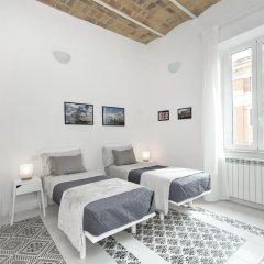 Отель Vatican White Domus Апартаменты с различными типами кроватей фото 6