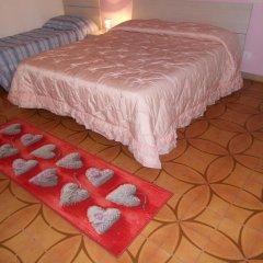 Отель La casa dei nonni Италия, Ареццо - отзывы, цены и фото номеров - забронировать отель La casa dei nonni онлайн комната для гостей фото 2