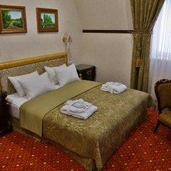 Гостиница Украина Ровно 4* Люкс повышенной комфортности