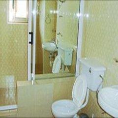 Oscarpak Royal Hotel ванная