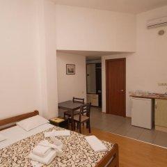 Апартаменты Дерибас Номер Комфорт с различными типами кроватей фото 32