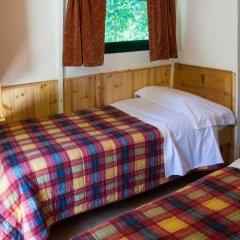 Отель Seven Hills Village Бунгало с различными типами кроватей