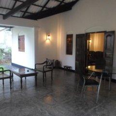 Chitra Ayurveda Hotel Стандартный номер с различными типами кроватей фото 5